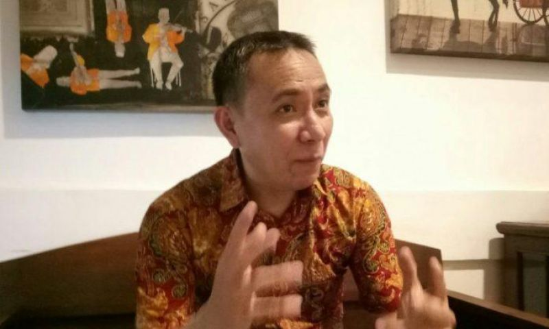 Prabowo Puji Kepemimpinan Jokowi, Jerry Massie: Tak Sesuai Fakta di Lapangan
