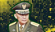 Selamat Jalan Pramono Edhie Wibowo, Putra Jenderal Penumpas PKI