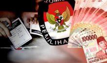 'Money Politics' di Pilkada Serentak 2020 Bakal Menggurita