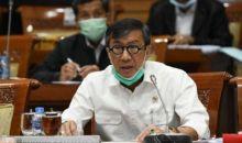 Pemerintah Sepakat Cabut RUU Pemilu dari Prolegnas Prioritas 2021
