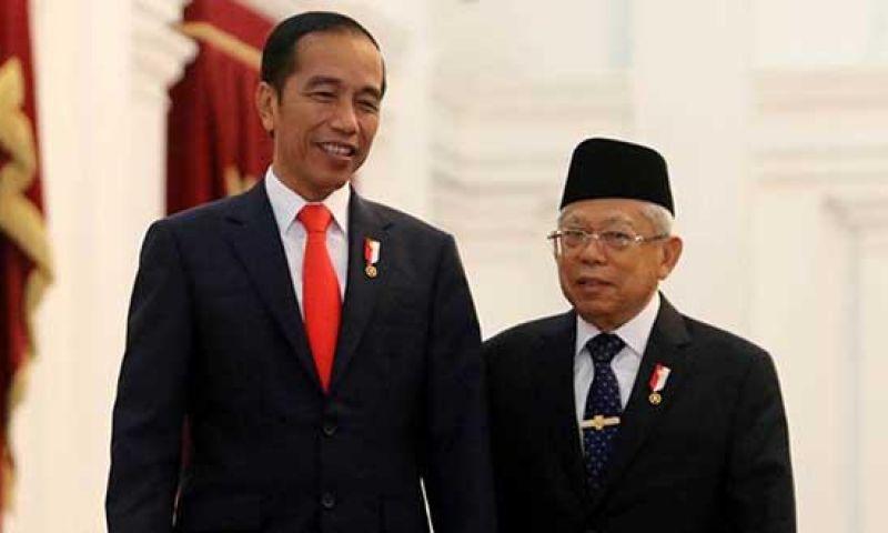 Hasil Survei Terbaru IPS: Kepuasan Masyarakat Akan Kinerja Presiden Jokowi Mulai Menurun