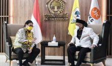Tinggalkan Politik Identitas PKS-Golkar Sepakati Politik Kebangsaan