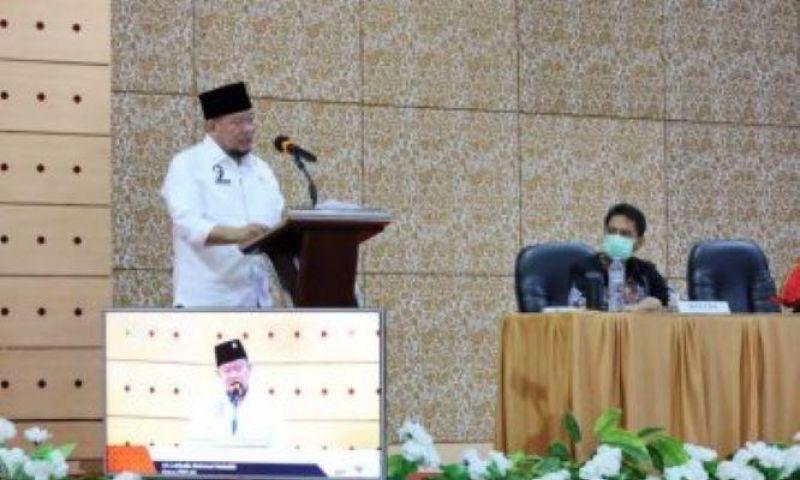 'Presidential Threshold' Perlu Dihapus