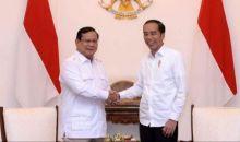 Komunitas Jokowi-Prabowo Tak Goyahkan Sikap Kenegarawan