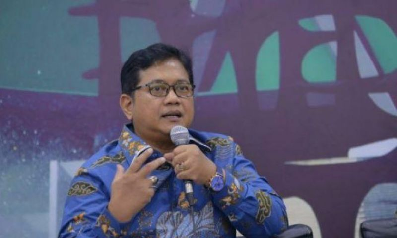 PAN Sebut Pihak yang Dorong Jokowi Tiga Periode Lakukan Perusakan Karakter