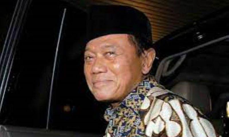 Harmoko dalam Perubahan Politik Indonesia