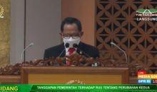 Ini Tiga Bentuk Afirmasi dalam Revisi UU Otsus Papua