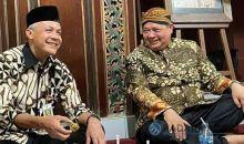 Wacana AH-Ganjar Jelang Pilpres 2024, Ini Tanggapan Golkar Surabaya